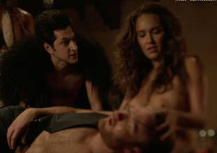 anastacia mcpherson topless in house of lies 0692 23