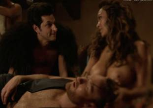 anastacia mcpherson topless in house of lies 0692 24