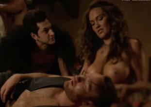 anastacia mcpherson topless in house of lies 0692 25