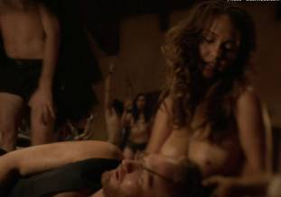anastacia mcpherson topless in house of lies 0692 26