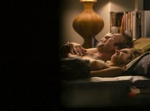 andrea riseborough topless in bed in disconnect 9654 12