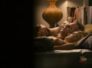 andrea riseborough topless in bed in disconnect 9654 5