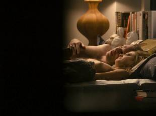 andrea riseborough topless in bed in disconnect 9654 7