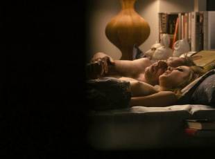 andrea riseborough topless in bed in disconnect 9654 8
