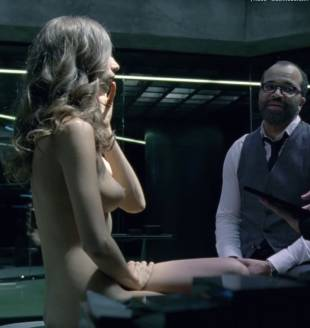 angela sarafyan nude in westworld 7418 7