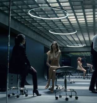 angela sarafyan nude in westworld 7418 9