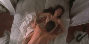 angelina jolie nude in original sin 1410 21