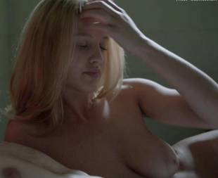 angeline appel topless to stroke on shameless 0467 11