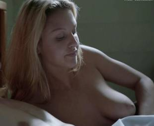 angeline appel topless to stroke on shameless 0467 14