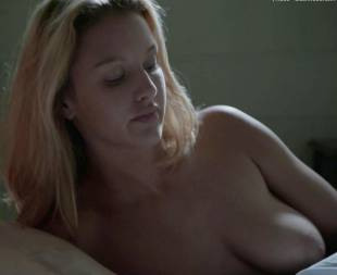 angeline appel topless to stroke on shameless 0467 15