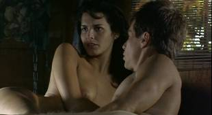 angie harmon nude in lawn dogs 1199 13