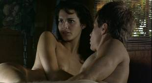angie harmon nude in lawn dogs 1199 14