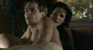 angie harmon nude in lawn dogs 1199 5