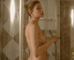 anna chipovskaya nude shower scene in about love 5441 11