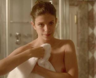anna chipovskaya nude shower scene in about love 5441 18