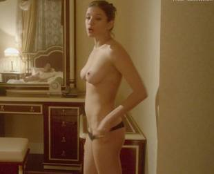 anna chipovskaya nude shower scene in about love 5441 29