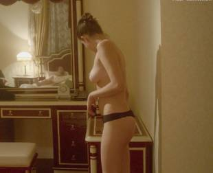 anna chipovskaya nude shower scene in about love 5441 32