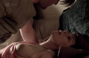 anna friel breasts come out in without you 3392 10
