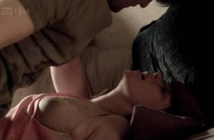 anna friel breasts come out in without you 3392 9