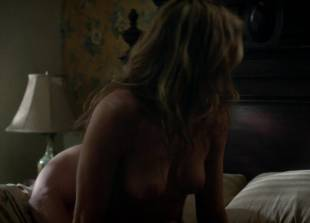 anna paquin topless from true blood final season premiere 0552 10