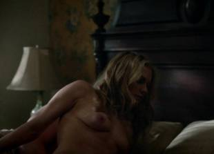 anna paquin topless from true blood final season premiere 0552 12