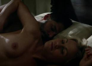 anna paquin topless from true blood final season premiere 0552 14