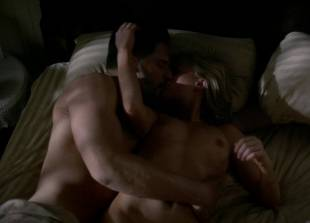 anna paquin topless from true blood final season premiere 0552 16