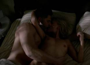 anna paquin topless from true blood final season premiere 0552 17