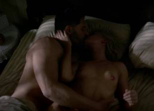 anna paquin topless from true blood final season premiere 0552 18