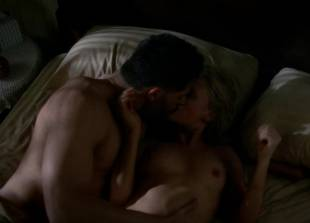 anna paquin topless from true blood final season premiere 0552 21