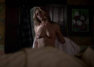 anna paquin topless from true blood final season premiere 0552 3