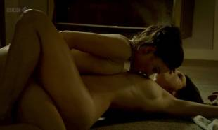 anna skellern and heather peace nude for lip service 9321 22