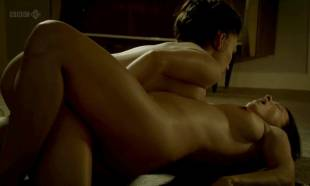 anna skellern and heather peace nude for lip service 9321 28
