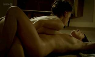 anna skellern and heather peace nude for lip service 9321 29