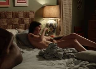 anna wood nude to show us her tattoos on house of lies 4176 17