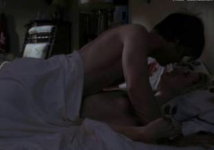 anne dudek topless in six feet under sex scene 5086 6