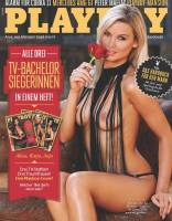 annetta negare nude to dance in playboy 1139 1