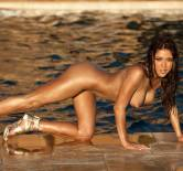 arianny celeste nude workout for the ufc 2259 11