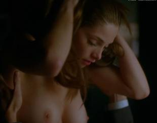 ashley greene topless to get intimate on rogue 9852 8