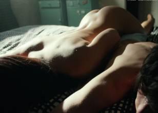 aubrey reynolds nude in being charlie 0030 11