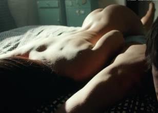 aubrey reynolds nude in being charlie 0030 12