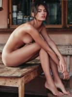beate muska nude in christopher von steinbach shoot 7330 9