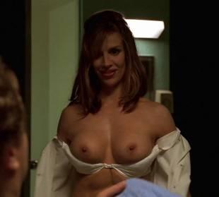 bernadette penott: topless nurse from the sopranos 8909 10