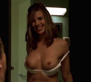 bernadette penott: topless nurse from the sopranos 8909 12