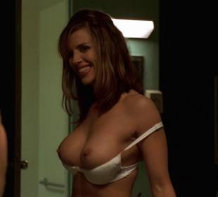 bernadette penott: topless nurse from the sopranos 8909 13