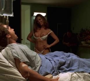 bernadette penott: topless nurse from the sopranos 8909 15