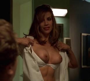bernadette penott: topless nurse from the sopranos 8909 8
