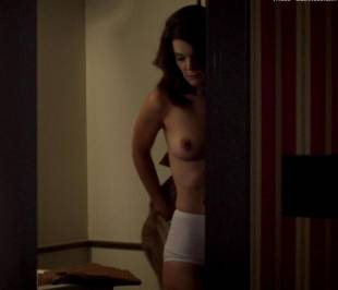 betsy brandt topless on masters of sex 9741 6