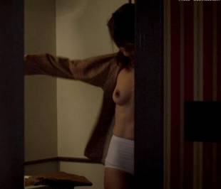 betsy brandt topless on masters of sex 9741 9