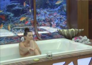big brother uk harry amelia nude and full frontal 8242 1